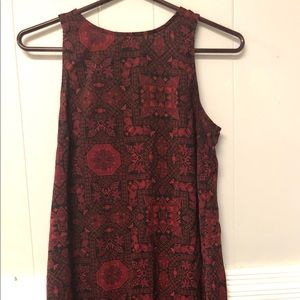 Amazing patterned dress from Urban Outfitters